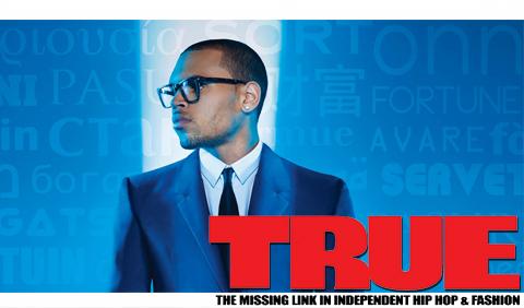 Chris Brown – Fortune (Album Snippets)   TRUE MAGAZINE