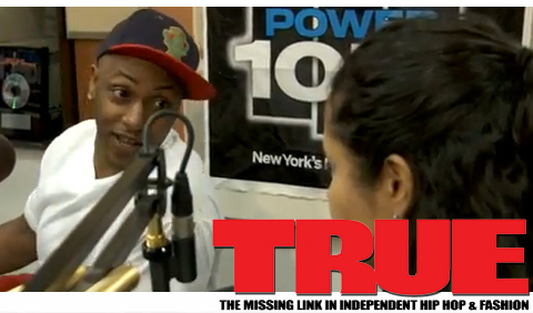 VIDEO: Mystikal Talks About His Cash Money Deal with The