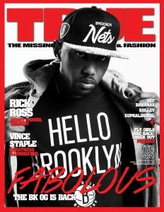 TRUE Magazine issue 76_FAB