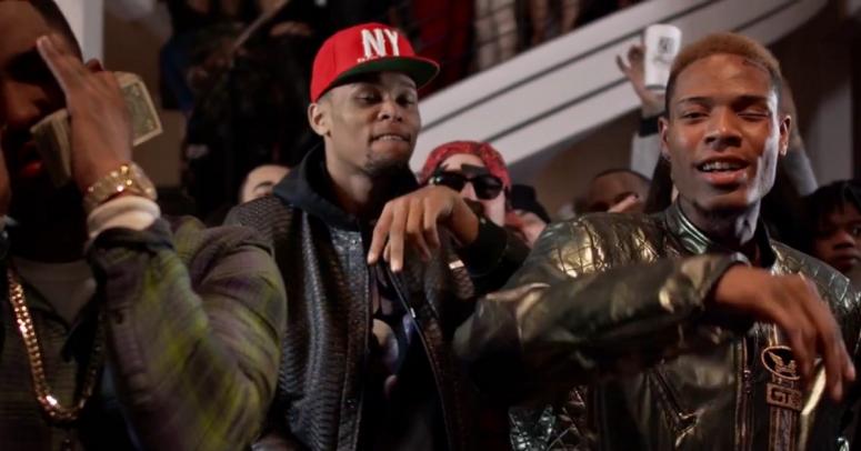 "Resultado de imagen de Fetty Wap ""679"" feat. Remy Boyz [Official Video]"