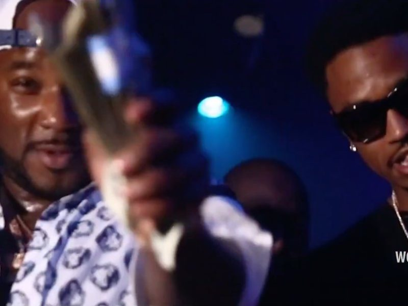 Jeezy - Magic City Monday ft.Future & 2 Chainz (Official Music Video)