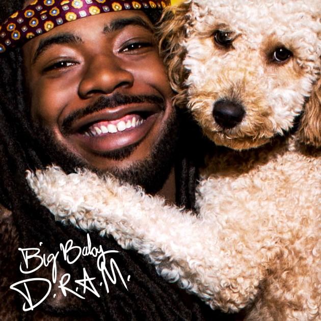 big-baby-dram-album-cover-artwork