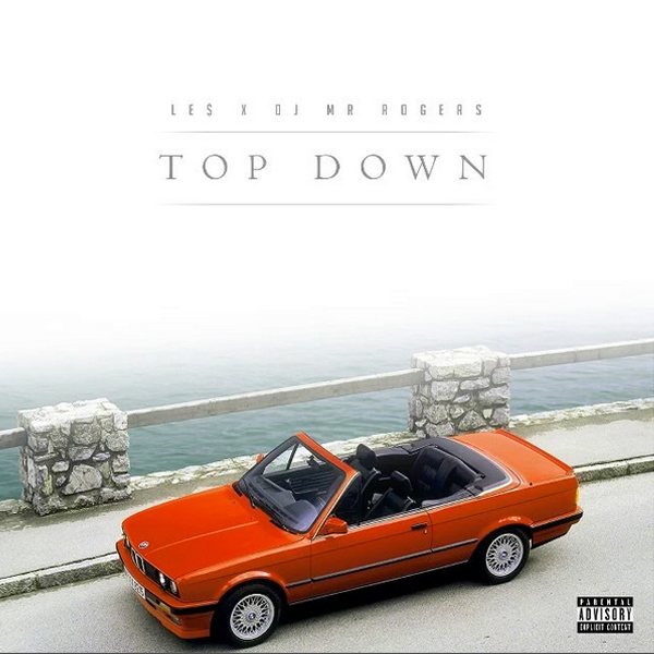 les-top-down-prod-by-mr-rogers